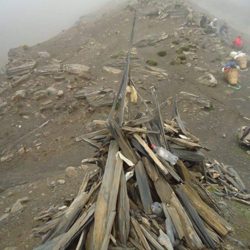 Kagmara Pass