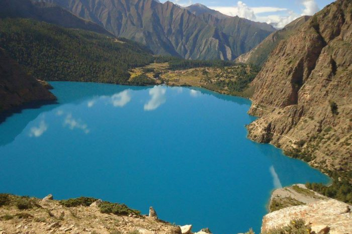 Dolpo Region (Other Remote Areas)