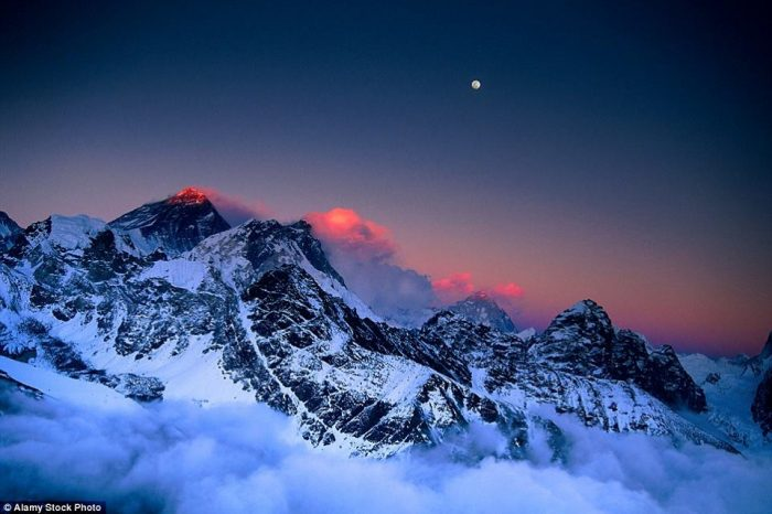 Dolpo (Other Remote Areas trekking)