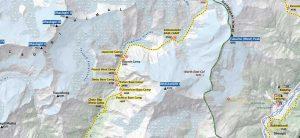 Dhaulagri Circuit trekking